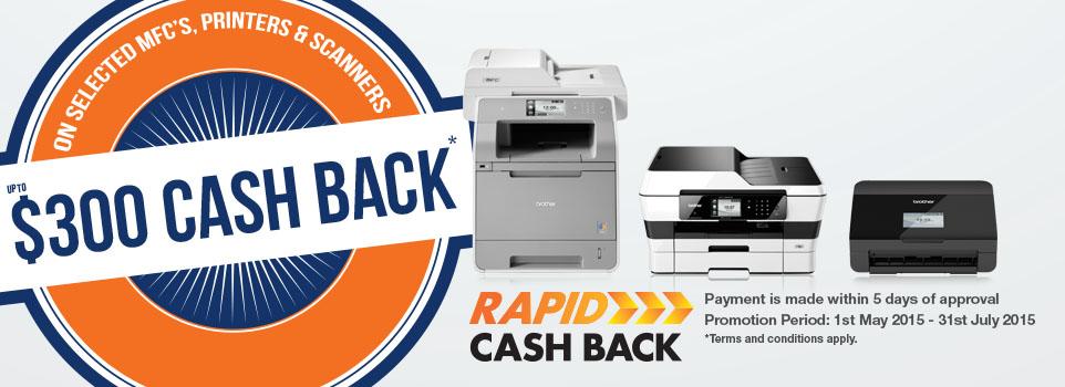 Cash Back March 2015 Extension Banner